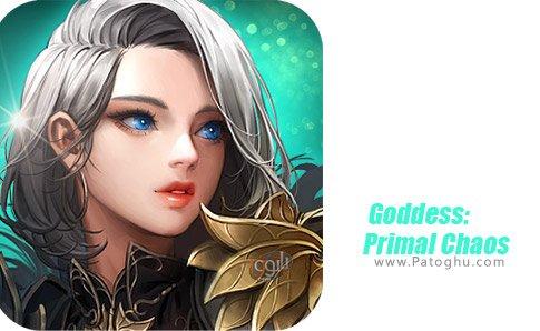 دانلود بازی Goddess Primal Chaos - English برای اندروید