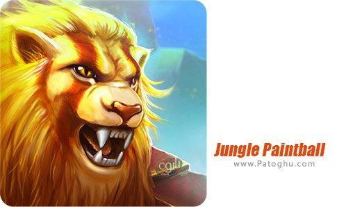 دانلود بازی Jungle Paintball برای اندروید