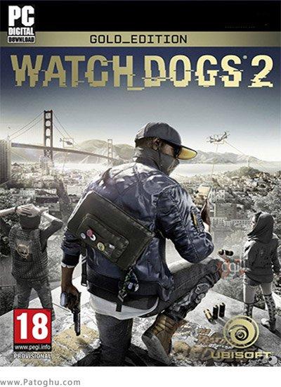 دانلود بازی Watch_Dogs برای ویندوز