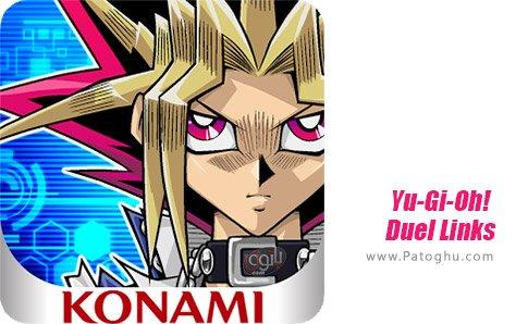 دانلود بازی Yu-Gi-Oh! Duel Links برای اندروید