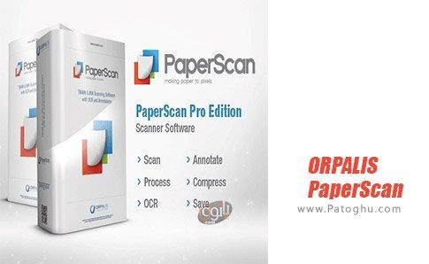 دانلود ORPALIS PaperScan برای ویندوز