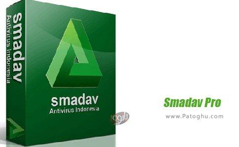 دانلود نرم افزار Smadav Pro برای اندروید