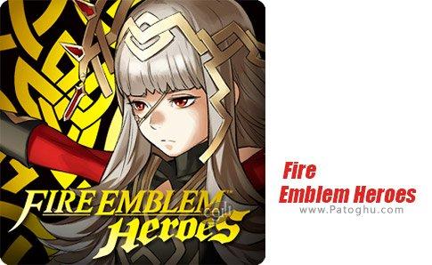 دانلود بازی Fire Emblem Heroes برای اندروید