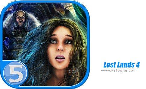 دانلود بازی Lost Lands 4 برای اندروید