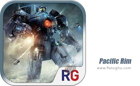 دانلود بازی Pacific Rim برای اندروید