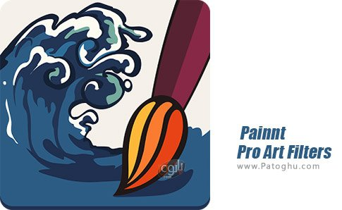 دانلود نرم افزار Painnt - Pro Art Filters برای اندروید