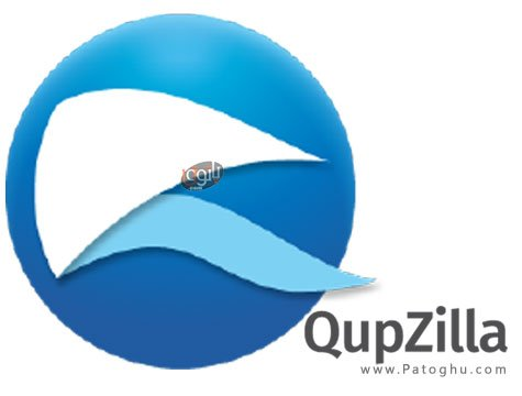 دانلود QupZilla مرورگر وب