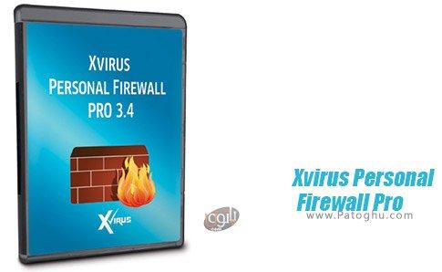 دانلود Xvirus Personal Firewall Pro برای ویندوز