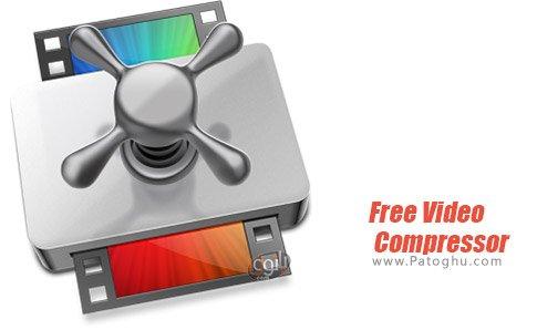 دانلود Free Video Compressor برای ویندوز