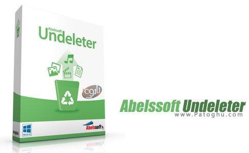 دانلودAbelssoft Undeleter برنامه بازگردانی اطلاعات