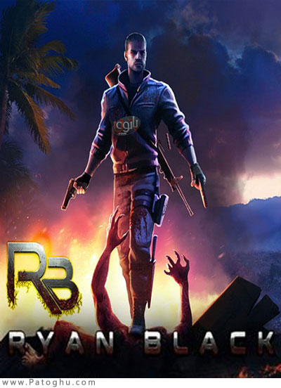دانلود بازی RYAN BLACK برای ویندوز