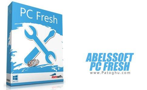 دانلود Abelssoft PC Fresh برنامه برای بهبود عملکرد کامپیوتر
