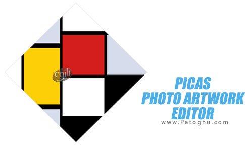 دانلود Picas – Photo Artwork Editor خلق تصاویر هنری برای اندروید