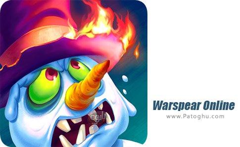 دانلود بازی Warspear Online برای اندروید