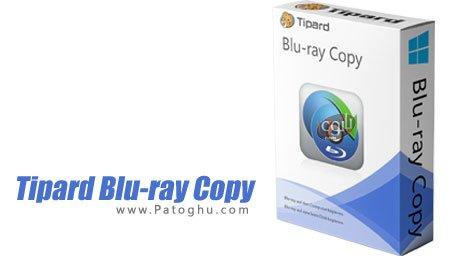 دانلود برنامه مبدل دیسک های بلوری Tipard Blu-ray Copy