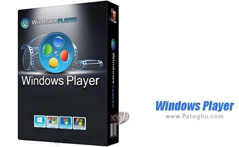 دانلود نرم افزار Windows Player برای اندروید