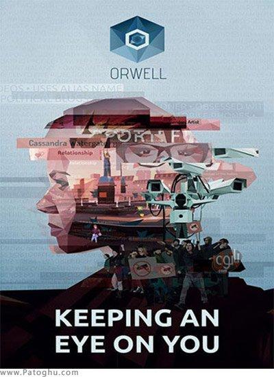 دانلود Orwell برای ویندوز