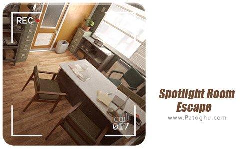 دانلود Spotlight: Room Escape برای اندروید