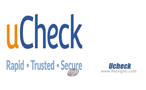دانلود Ucheck برای ویندوز