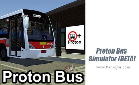 دانلود Proton Bus Simulator برای اندروید