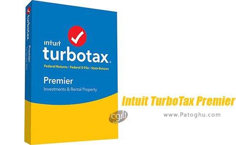 دانلود Intuit TurboTax Premier برای ویندوز