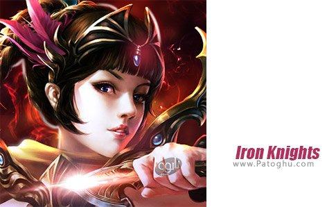 دانلود Iron Knights برای اندروید