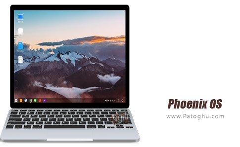 دانلود Phoenix OS