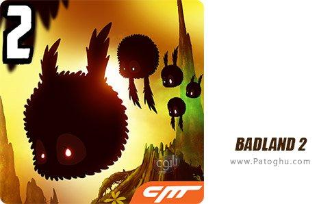 دانلود بازی BADLAND 2 برای اندروید