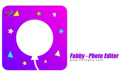 دانلود Fabby - Photo Editor