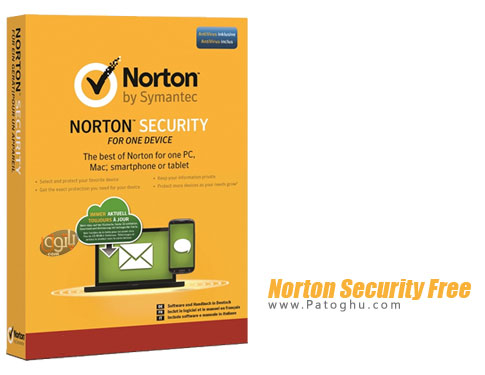 دانلود Norton Security Free