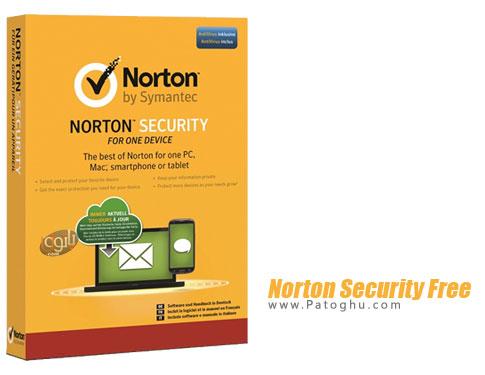 دانلود Norton Security Free