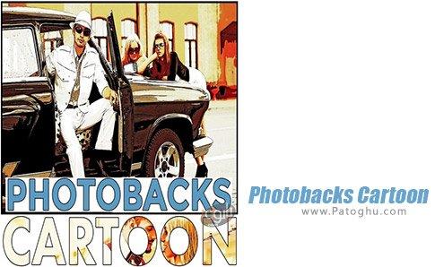 دانلود Photobacks Cartoon برای اندروید