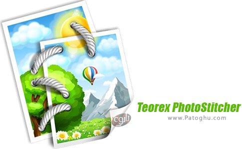 دانلود Teorex PhotoStitcher برای ویندوز