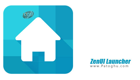 دانلود ZenUI Launcher-Theme,Wallpaper