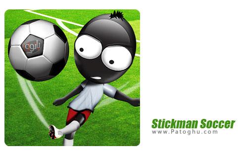 دانلود Stickman Soccer 2016