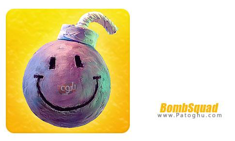 دانلود بازی اکشن حملات بمبی برای اندروید BombSquad v1.4.91