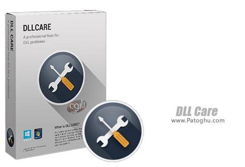 نرم افزار DLL Care