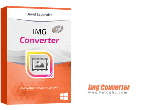 دانلود Img Converter