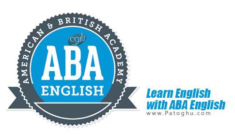 دانلود Learn English with ABA English