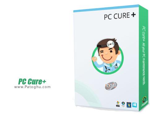 نرم افزار PC Cure+