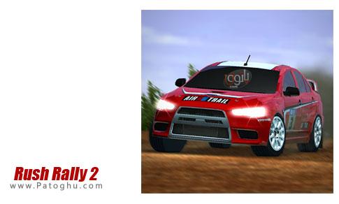 دانلود Rush-Rally-2