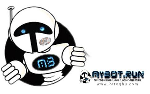 دانلود MyBot