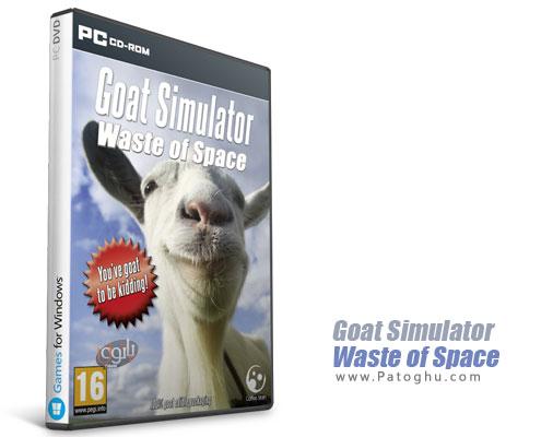 دانلود Goat Simulator Waste of Space