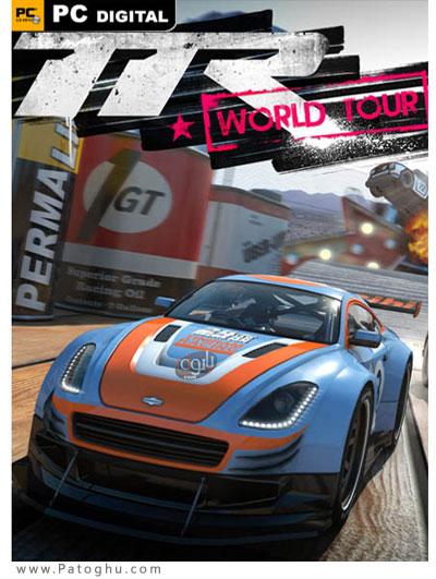 دانلود بازی Table Top Racing World Tour