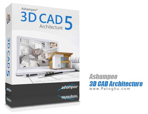 دانلود Ashampoo 3D CAD Architecture