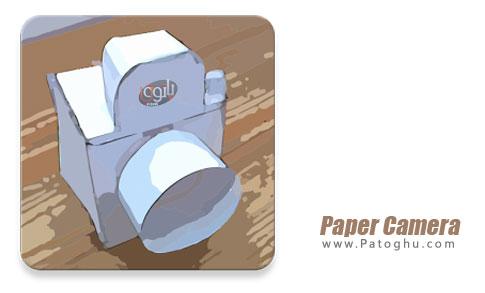 دانلود Paper Camera
