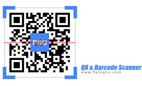 دانلود QR & Barcode Scanner PRO