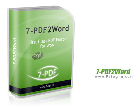دانلود 7PDF2Word