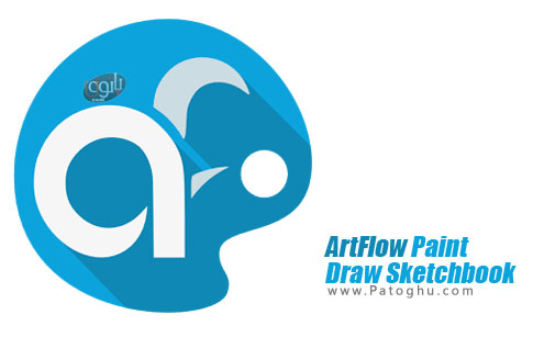 دانلود ArtFlow Paint Draw Sketchbook