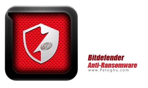 دانلود Bitdefender Anti-Ransomware